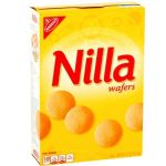 Nilla Wafers (Nabisco), American